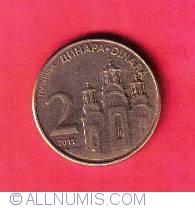 Imaginea #1 a 2 Dinara 2011