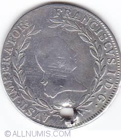 Image #1 of 20 Kreuzer 1810 A
