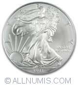 Image #1 of Silver Eagle 2011
