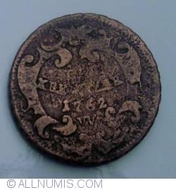 Image #1 of 1 Kreutzer 1762 W
