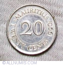 Image #2 of 20 Cents 1990