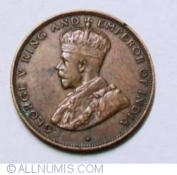 Image #1 of 1 Cent 1933