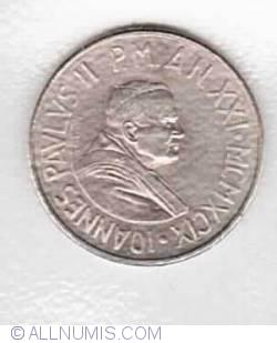 Image #2 of 100 Lire 1999 (XXI)