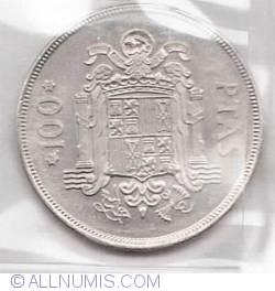 100 Pesetas 1975 (76)