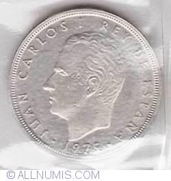 Image #2 of 100 Pesetas 1975 (76)
