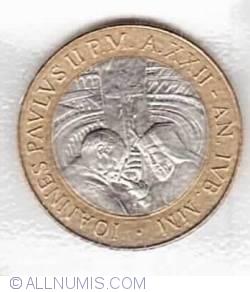 Image #2 of 1000 Lire 2000 (XXII)