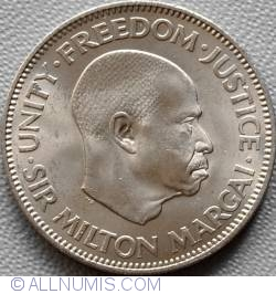 Image #1 of 20 Cents 1964
