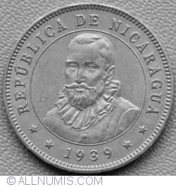Image #1 of 25 Centavos 1939