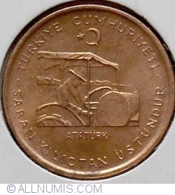 10 Kurus 1971