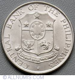 Image #1 of 50 Centavos 1964