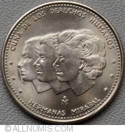 Imaginea #2 a 25 Centavos 1984