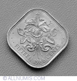Image #2 of 15 Cents 1966