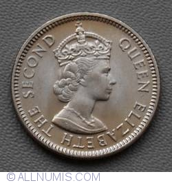 Image #1 of 25 Cents 1965