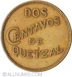 Imaginea #1 a 2 Centavos 1932