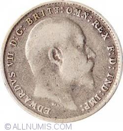 Image #2 of Threepence 1906