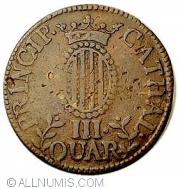Image #1 of 3 Quartos 1812
