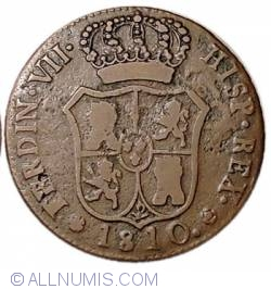 Image #2 of 6 Quartos 1810