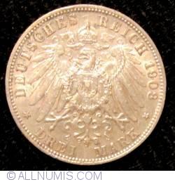 Image #2 of 3 Mark 1908