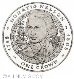 Image #1 of 1 Crown 2006