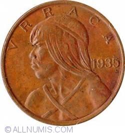 Imaginea #1 a 1 Centesimo 1935
