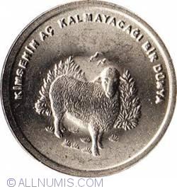 Image #1 of 500000 Lira 2002