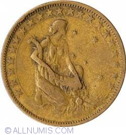 Image #1 of 1000 Reis 1927