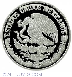 Image #2 of 20 Pesos 2005