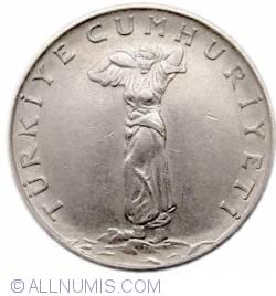 Image #1 of 25 Kurus 1962
