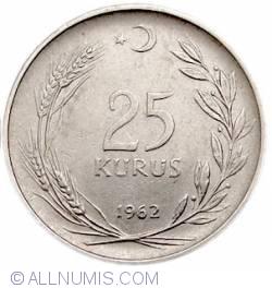 Image #2 of 25 Kurus 1962