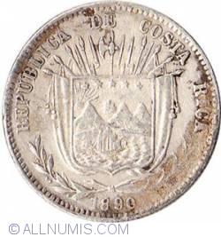 Image #1 of 10 Centavos 1890