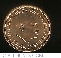 Image #1 of 1/2 Cent 1980