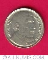 Image #2 of 5 Centavos 1951