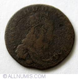 1 Liard 1656 A