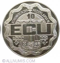 Image #2 of 10 Ecu 1992