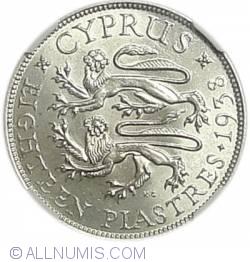 Image #2 of 18 Piastres 1938