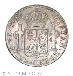 Image #1 of 8 Reales 1809