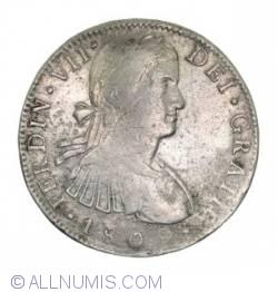 Imaginea #2 a 8 Reales 1809