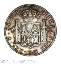 Imaginea #1 a 8 Reales 1809