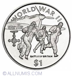 Image #1 of 1 Dollar 1997
