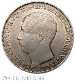Image #1 of 1 Gulden 1849