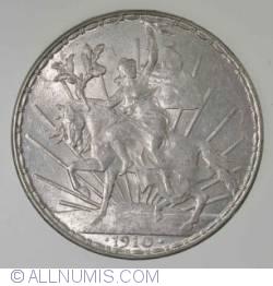Image #1 of 1 Peso 1910