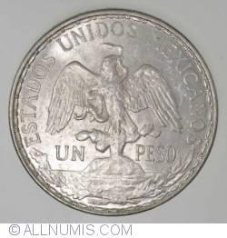 Image #2 of 1 Peso 1910