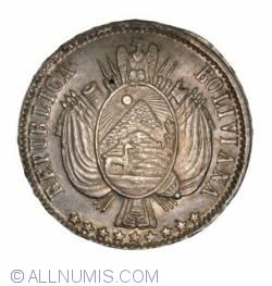 1 Potosi 1866