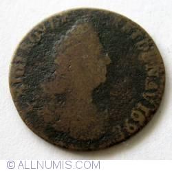 Image #1 of 1 Liard 1698 L