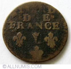 Image #2 of 1 Liard 1698 L