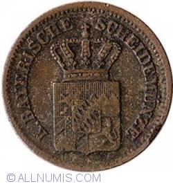 Image #1 of 1 Kreuzer 1866