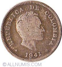 10 Centavos 1941