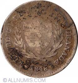 2 Reales 1848