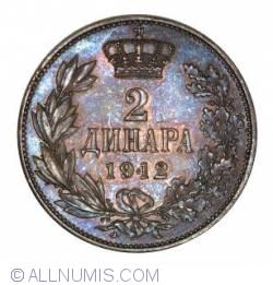 Imaginea #1 a 2 Dinara 1912