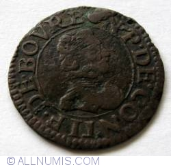 Image #1 of Double Tournois 1603-1605
